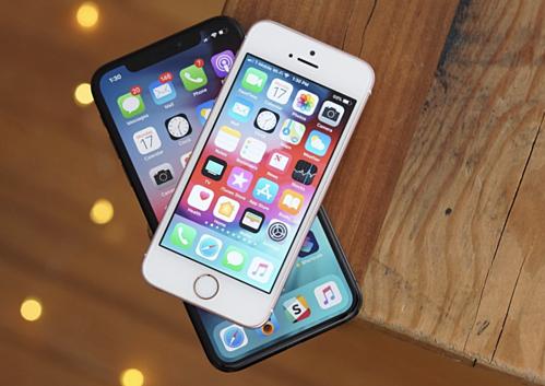 Hàng loạt iPhone dính lỗ hổng bảo mật - Ảnh 1.
