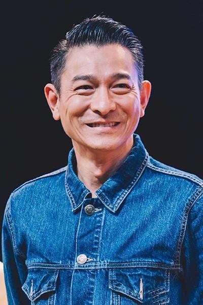 Dung mạo Lưu Đức Hoa qua 36 năm - Ảnh 12.