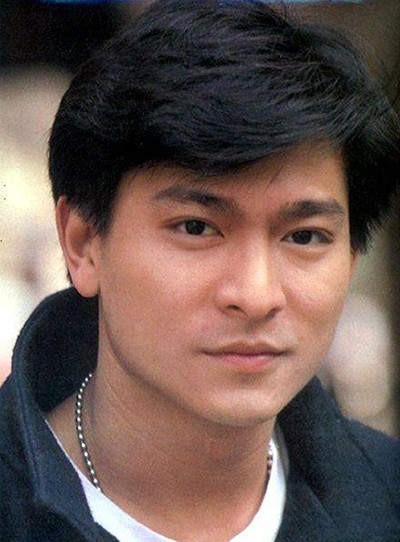 Dung mạo Lưu Đức Hoa qua 36 năm - Ảnh 2.