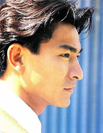Dung mạo Lưu Đức Hoa qua 36 năm - Ảnh 4.