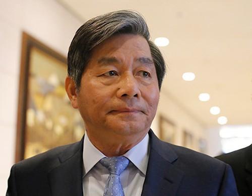 Vụ MobiFone mua AVG: Vì sao cựu Bộ trưởng Bùi Quang Vinh không bị xử lý hình sự? - Ảnh 1.