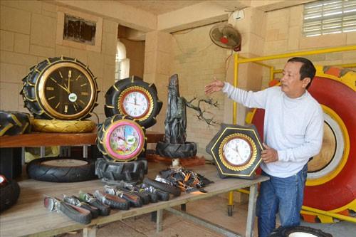 Thêm 3 kỷ lục thế giới của Việt Nam được trao tặng - Ảnh 3.