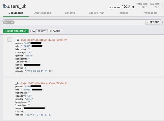 Facebook lộ dữ liệu lớn chưa từng có, 50 triệu người Việt Nam bị ảnh hưởng - Ảnh 1.