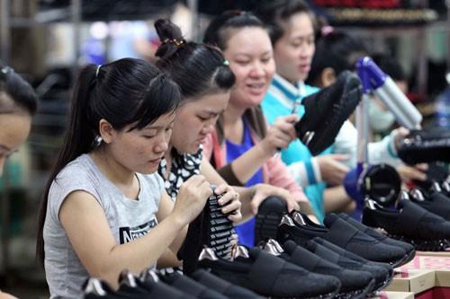 Doanh nghiệp Mỹ tìm nguồn cung từ Việt Nam - Ảnh 1.