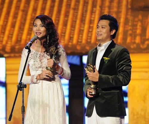 Giải Mai Vàng 25 năm: Vinh danh xứng đáng những vai diễn trên màn ảnh - Ảnh 3.