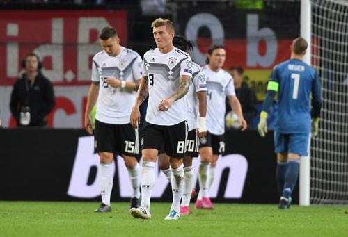 EURO 2020: Cuộc chiến giữa những kẻ sa cơ - Ảnh 1.