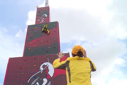 HHen Niê và Lệ Hằng đăng quang Cuộc đua kỳ thú 2019 - Ảnh 4.
