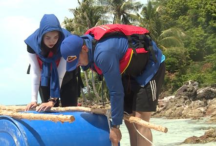 HHen Niê và Lệ Hằng đăng quang Cuộc đua kỳ thú 2019 - Ảnh 13.
