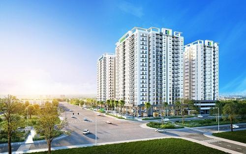 Lovera Vista - Dự án căn hộ mới nhất của Khang Điền tại khu Nam TP HCM - Ảnh 2.
