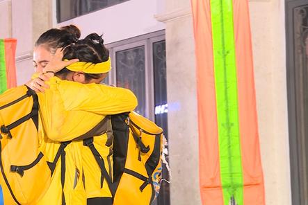 HHen Niê và Lệ Hằng đăng quang Cuộc đua kỳ thú 2019 - Ảnh 6.
