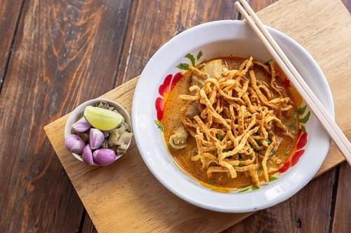 Các món ăn nên thử khi đến Chiang Mai - Ảnh 2.