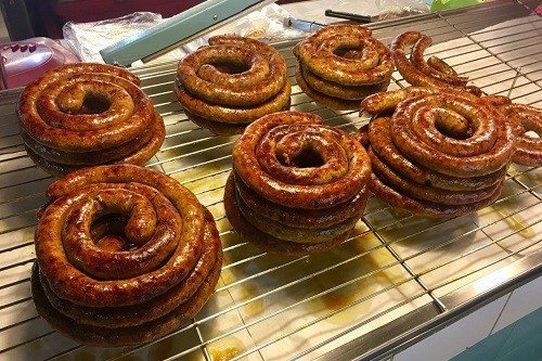 Các món ăn nên thử khi đến Chiang Mai - Ảnh 3.