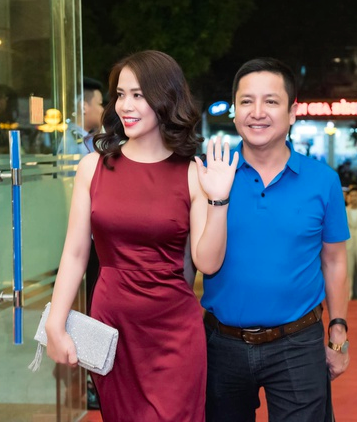 Nghệ sĩ Chí Trung ly hôn Ngọc Huyền, đã có bạn gái mới - Ảnh 2.