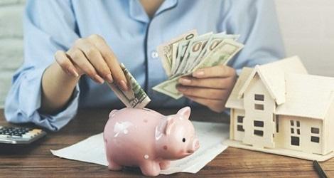 5 mẹo tiết kiệm tiền cho người thu nhập thấp - Ảnh 1.