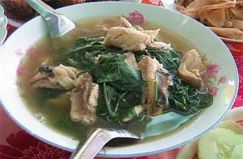 Khám phá món canh sim lo độc đáo của người Khmer - Ảnh 7.