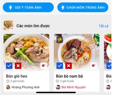 Ra mắt mạng xã hội ẩm thực Hatto - Ảnh 2.