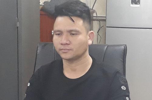 Siêu trộm có 4 lệnh truy nã khoắng 150 lượng vàng ở Quảng Nam - Ảnh 2.