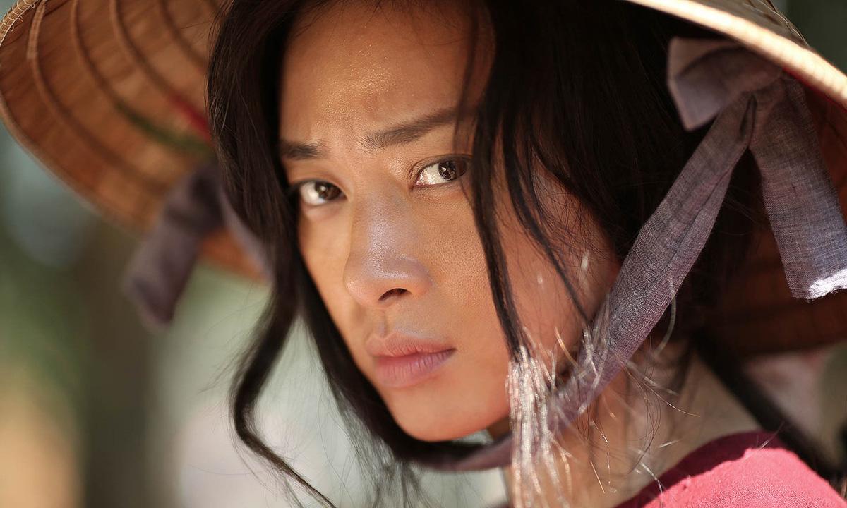 [eMagazine] Ngô Thanh Vân: Mai Vàng là một ký ức khó quên! - Ảnh 1.