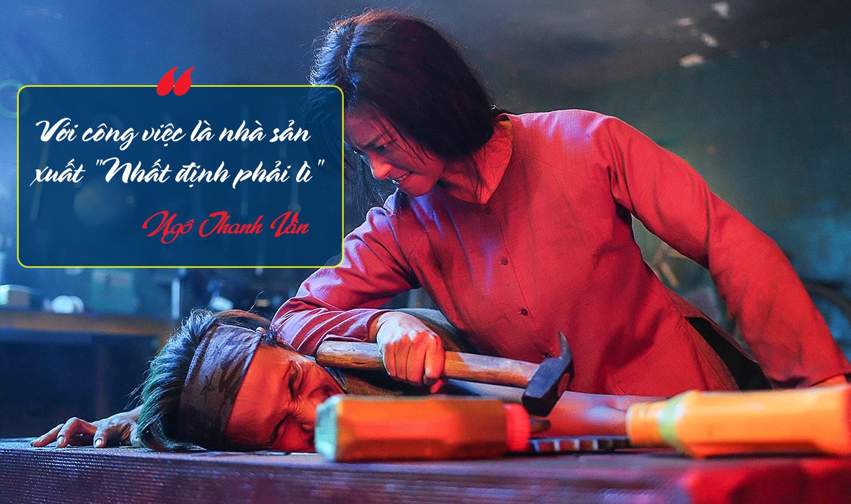 [eMagazine] Ngô Thanh Vân: Mai Vàng là một ký ức khó quên! - Ảnh 6.