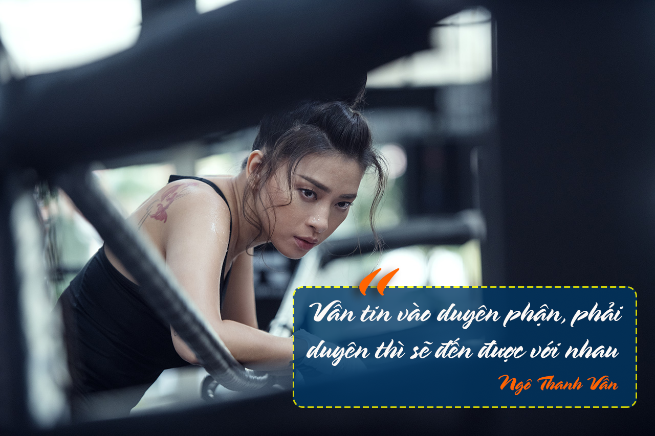 [eMagazine] Ngô Thanh Vân: Mai Vàng là một ký ức khó quên! - Ảnh 15.