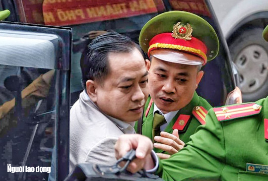 Luật sư đề nghị tòa triệu tập 2 ông Hoàng Tuấn Anh và Huỳnh Đức Thơ - Ảnh 8.