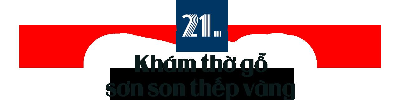 [eMagazine] 27 bảo vật quốc gia không phải ai cũng biết - Ảnh 41.