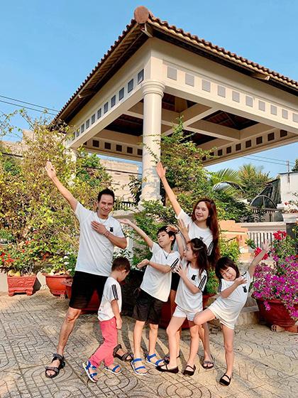 Sao Việt sửa soạn đón Tết - Ảnh 2.