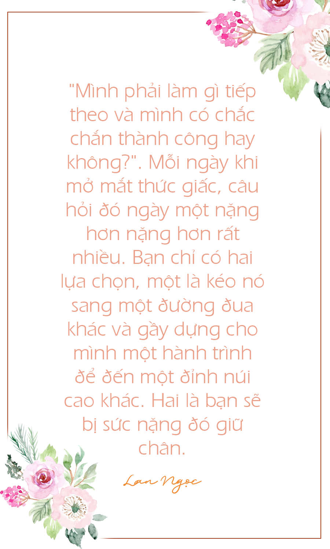 Ninh Dương Lan Ngọc: Chạy nước rút để bứt phá, chưa công bố người yêu! - Ảnh 12.