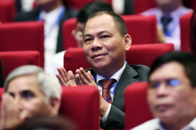 [eMagazine] - Năm bội thu của tỉ phú Việt - Ảnh 3.