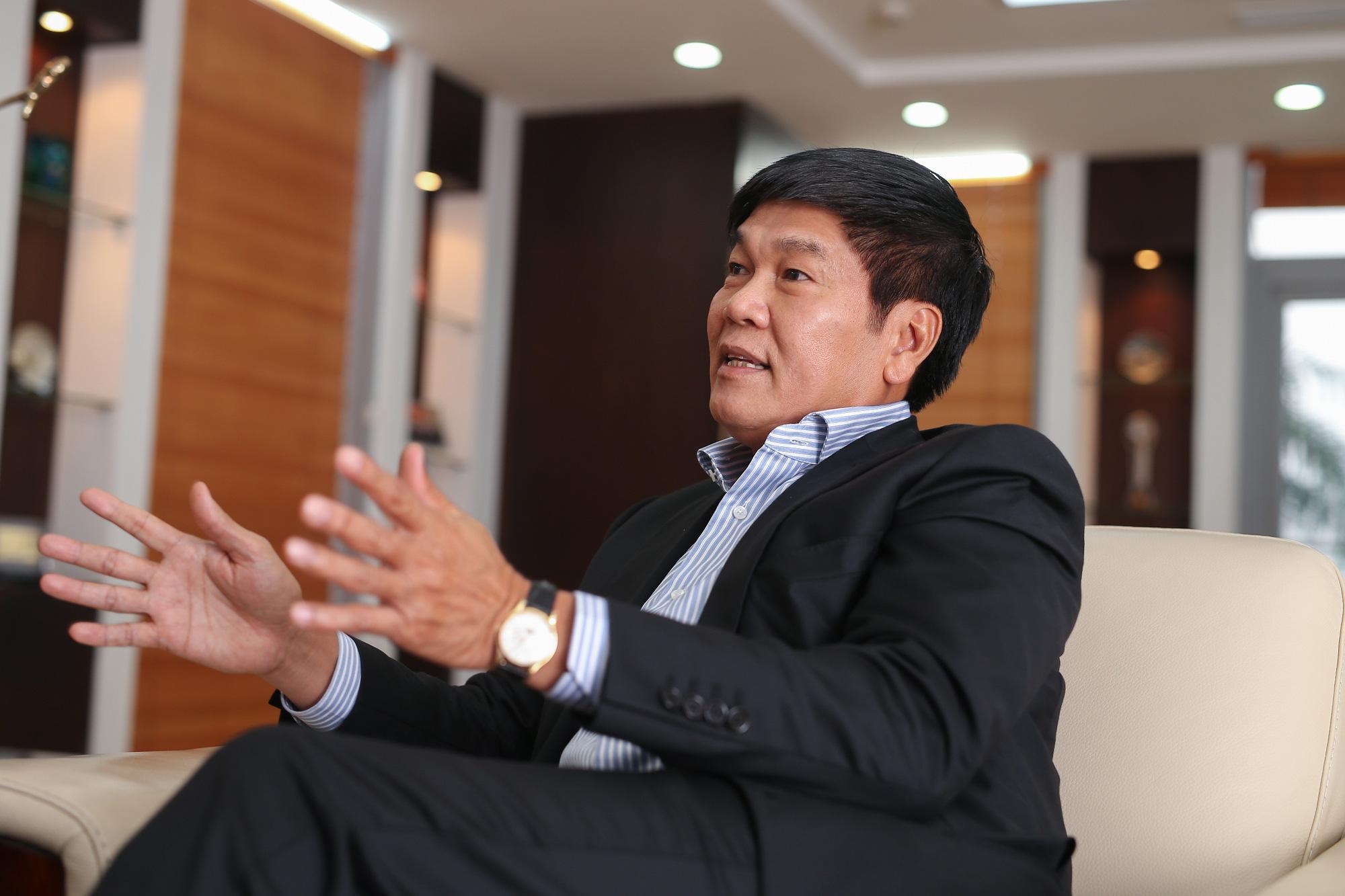 [eMagazine] - Năm bội thu của tỉ phú Việt - Ảnh 9.