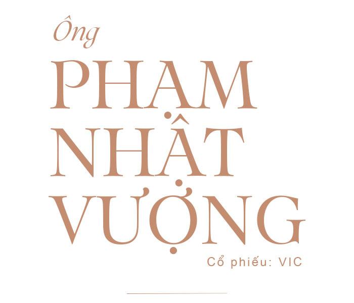 [eMagazine] - Năm bội thu của tỉ phú Việt - Ảnh 1.