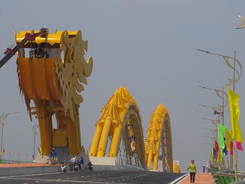Đề xuất cơ chế đặc thù, tăng dư nợ vay vốn của Đà Nẵng lên 15.000 tỉ đồng - Ảnh 1.