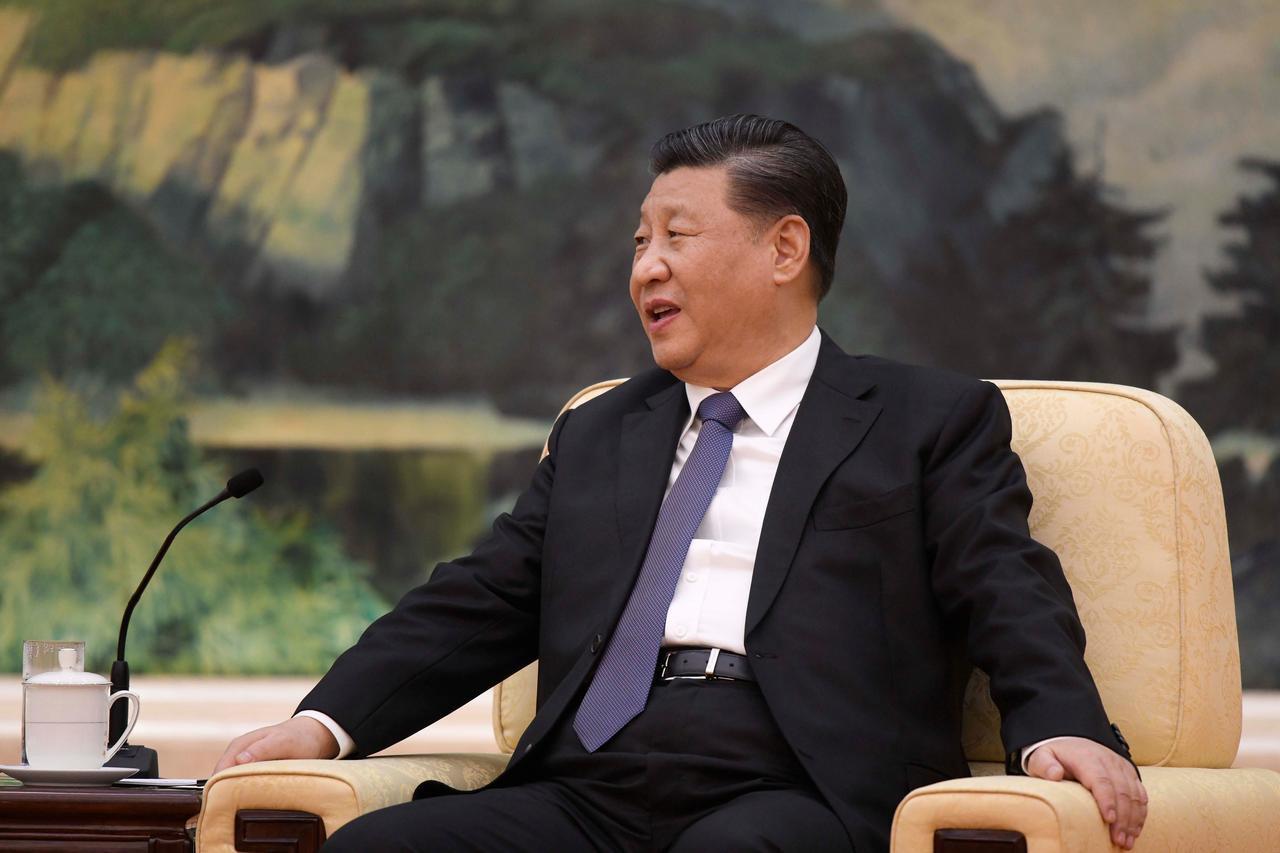 Tập Cận Bình, Lãnh đạo chuyên chế của ĐCSTQ cai trị đất nước theo cách độc tài tuyệt đối.