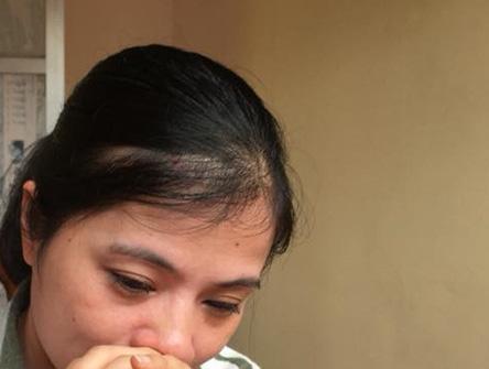 Chiếc bẫy êm đềm của người đàn bà đẹp mặn mà mang tên Họa My - Ảnh 1.