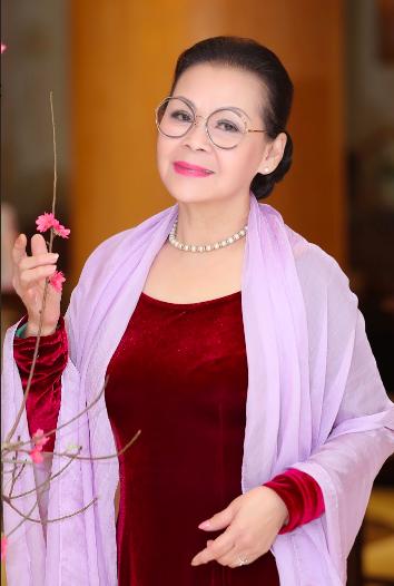 Ca sĩ Khánh Ly: Với 10 bài hát của Trịnh Công Sơn, tôi nuôi được cả gia đình - Ảnh 4.