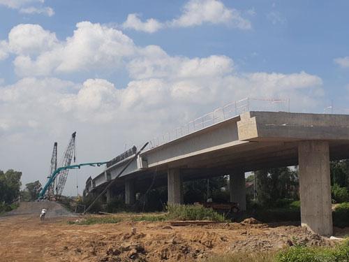 Ngành giao thông tung hơn 35.000 tỉ đồng khơi thông nhiều dự án lớn - Ảnh 1.