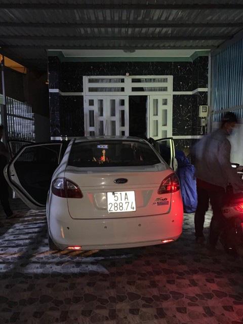 Nữ doanh nhân nóng bỏng ở Củ Chi và bí mật trên chiếc xe hơi tự lái - Ảnh 2.