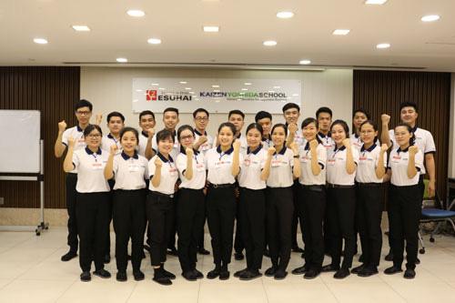 Mở rộng đưa thực tập sinh Việt Nam sang làm việc tại Nhật Bản - Ảnh 1.