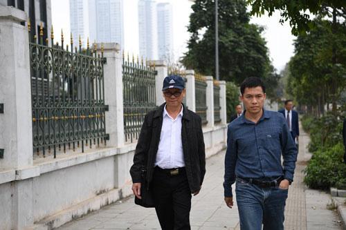 Nguyên chủ tịch Đà Nẵng Trần Văn Minh bị đề nghị cao nhất 27 năm tù - Ảnh 1.