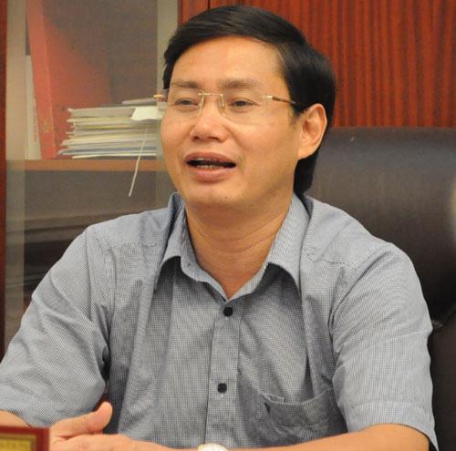 Vụ án Nhật Cường: Tạm đình chỉ sinh hoạt đảng Chánh Văn phòng Thành ủy Hà Nội - Ảnh 1.
