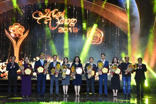 Trao giải Mai Vàng lần thứ 25-2019: Thư cảm ơn - Ảnh 1.