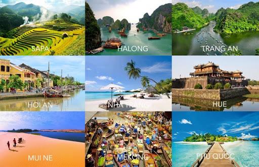 Vì sao Việt Nam vào top 10 điểm đến được yêu thích nhất năm 2020? - Ảnh 1.