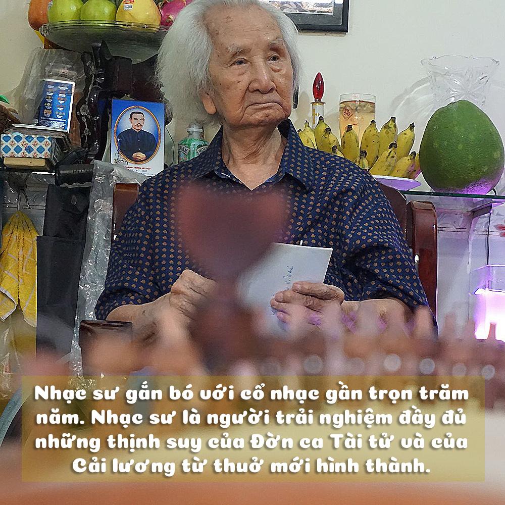 [eMagazine] Nhạc sư Vĩnh Bảo - Tiếng nhạc trăm năm - Ảnh 4.