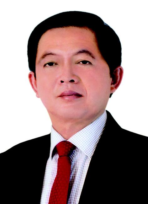 Bình Định có tân Chủ tịch HĐND và Chủ tịch UBND tỉnh - Ảnh 1.