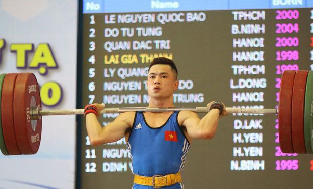 5 phút phá ba kỷ lục, Nguyễn Văn Trọng giành danh hiệu Người khỏe nhất Việt Nam - Ảnh 5.