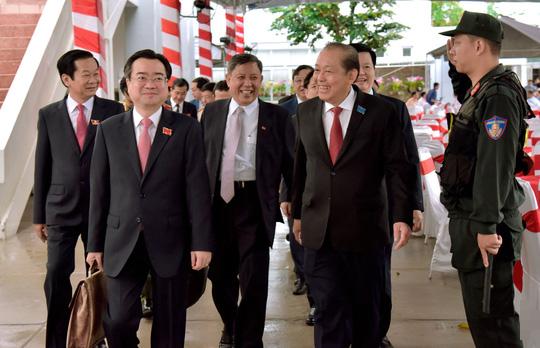 Xây dựng Phú Quốc thành trung tâm du lịch nghỉ dưỡng tầm cỡ quốc tế - Ảnh 2.