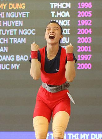 5 phút phá ba kỷ lục, Nguyễn Văn Trọng giành danh hiệu Người khỏe nhất Việt Nam - Ảnh 6.