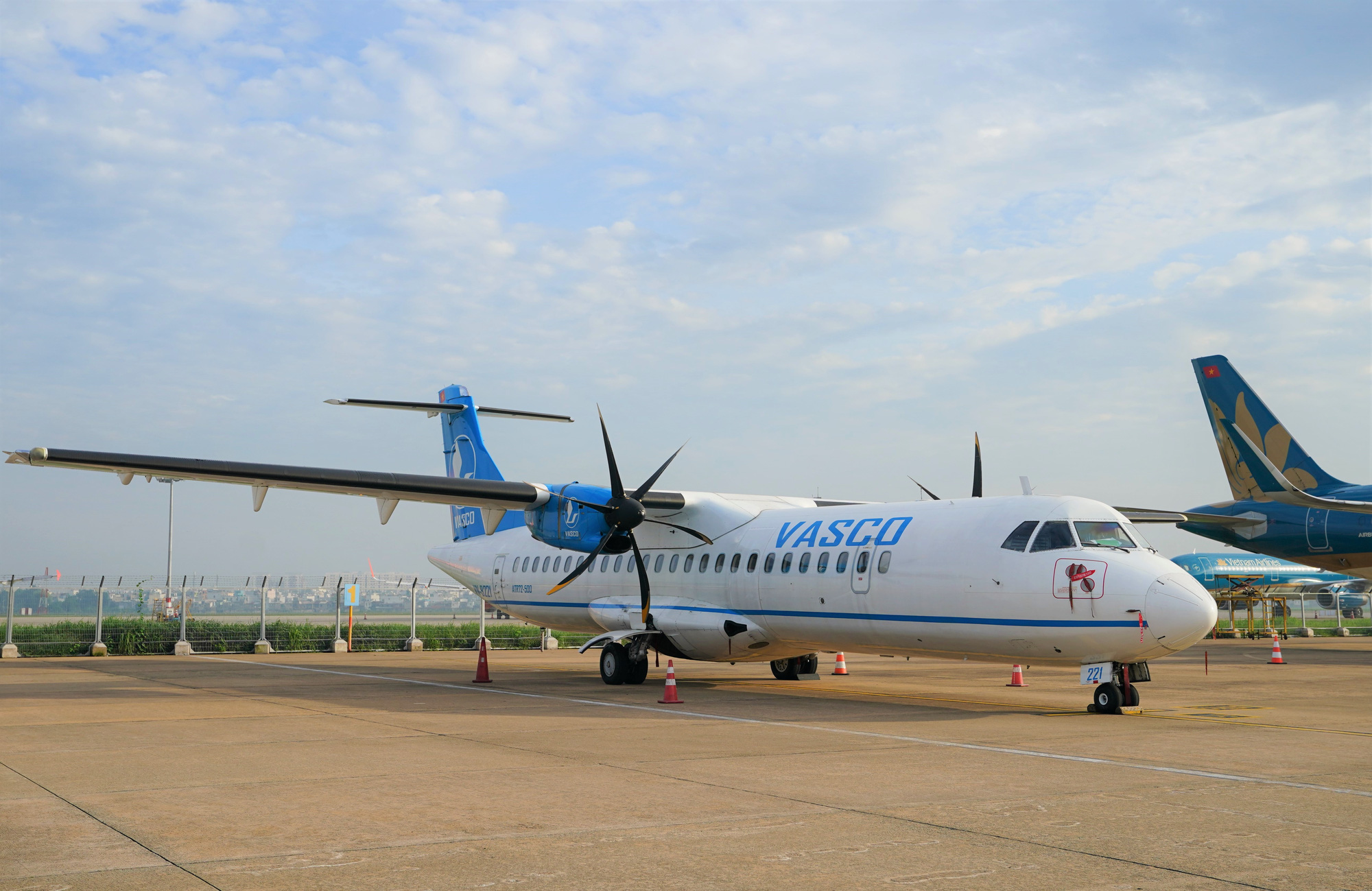Tăng chuyến bay đến Điện Biên, Rạch Giá, Cà Mau - Báo Người lao động