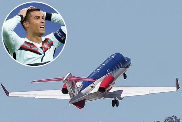 Về Turin cách ly Covid-19, Ronaldo tuyên chiến với Bộ trưởng thể thao Ý - Ảnh 3.
