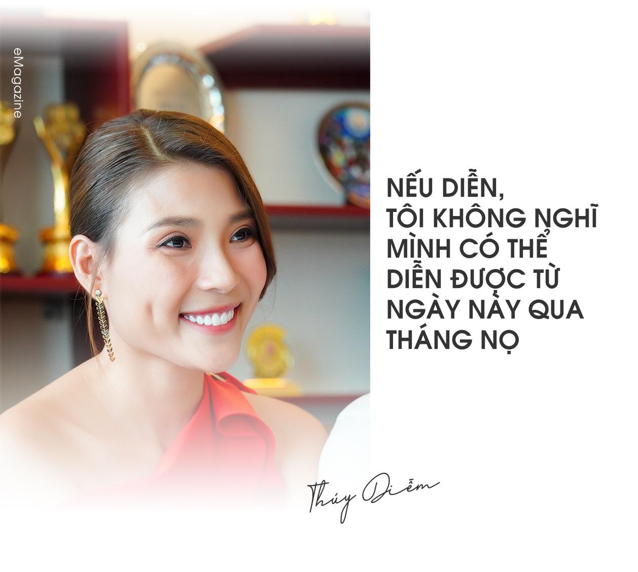 [eMagazine] Cặp đôi Lương Thế Thành - Thúy Diễm mạnh miệng...  tố nhau - Ảnh 5.